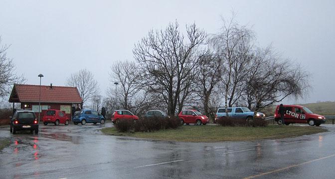 Elbiler Rennesøy