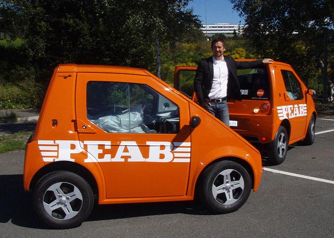 PEAB Buddy