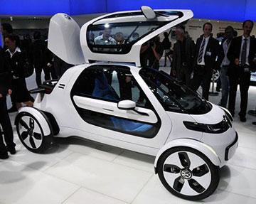 VW NILS
