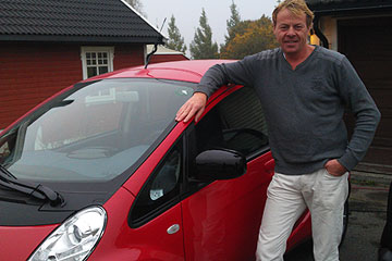 Øyvind Lunde iOn