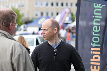 Håkon Markussen