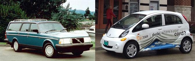 Den ultimate hybridbilen