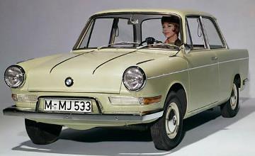 BMW LS Electric