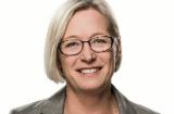Samferdselsminister Marit Arnstad (Sp)
