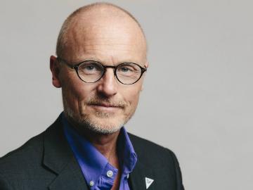 Stortingsrepresentant Lars Egeland