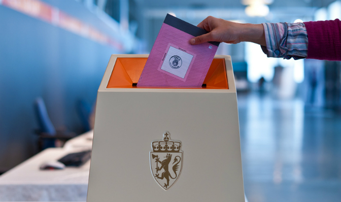 Hva betyr elbilsaken for din stemme ved valget?