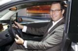 BMWs Oliver Walter svarer på i3-spørsmål