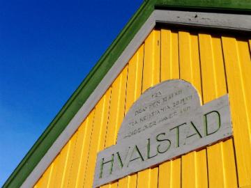Hvalstad
