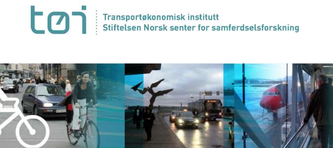 Transportøkonomisk institutt