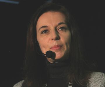 VP Béatrice Foucher