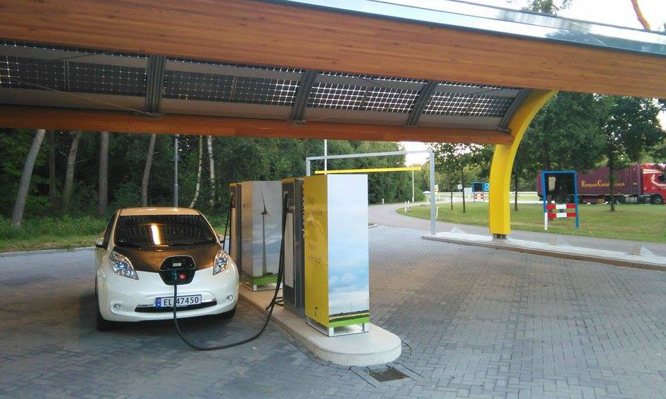 elbil.no fastned 800