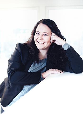 Line Kristine Bergsjøbrenden