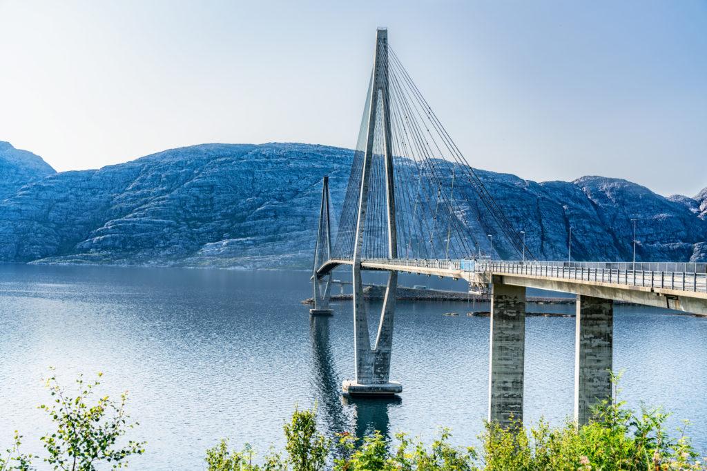 Elbilferie Helgelandsbrua