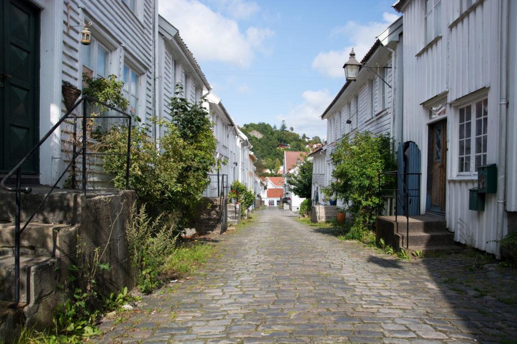 Elbilferie i Mandal fra Kristiansand til Lindesnes