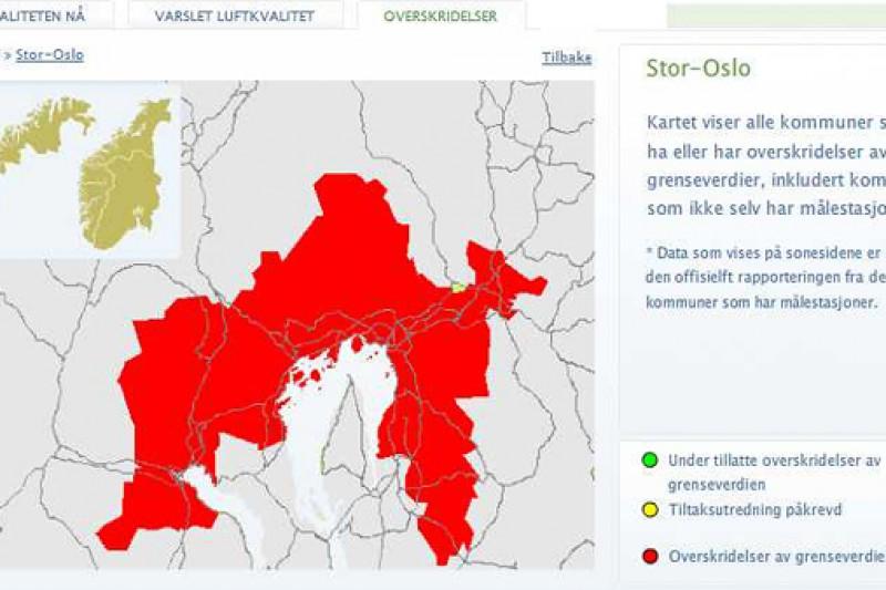 Artig Rapport Fra Asplan Viak Norsk Elbilforening