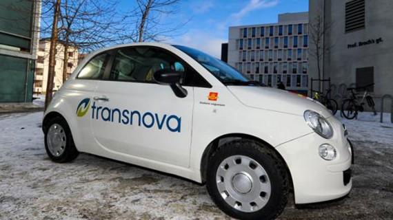 Kleppa gir Transnova egen elbil