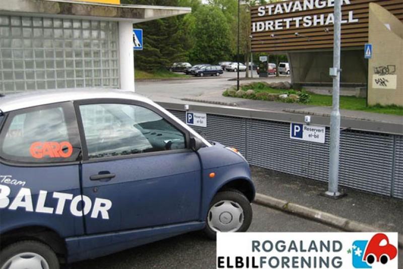 Elbilistene i Stavanger vant fram!