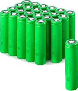battericeller
