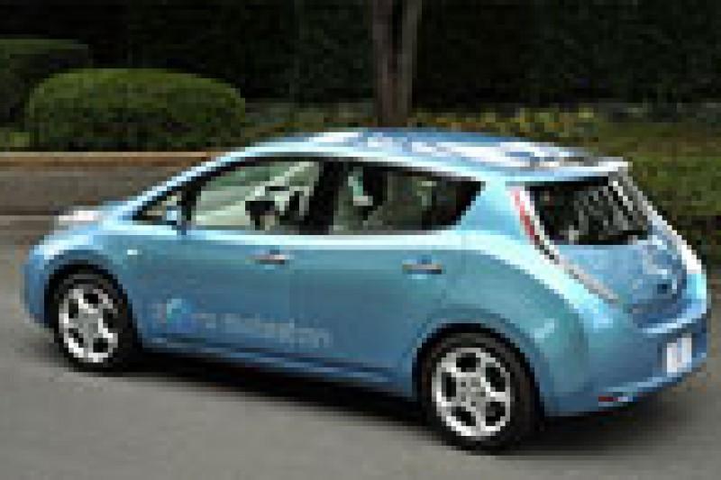 Nissan juni 2011 – Volvo 2014