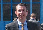 Frederik Martinussen