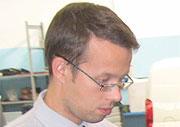 Benjamin Myklebust