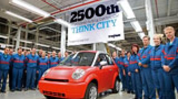 Mer enn 500 nye elbiler