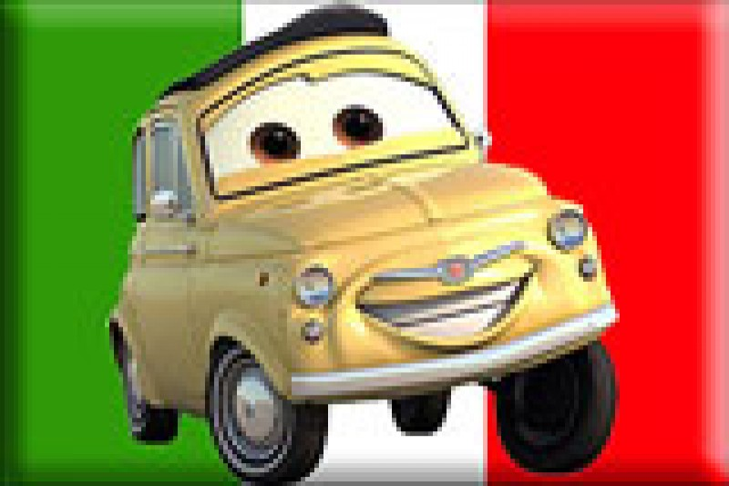 Italia – en studietur verdt (del 1)