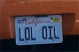 LOL OIL