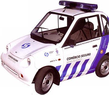 Reva politibil