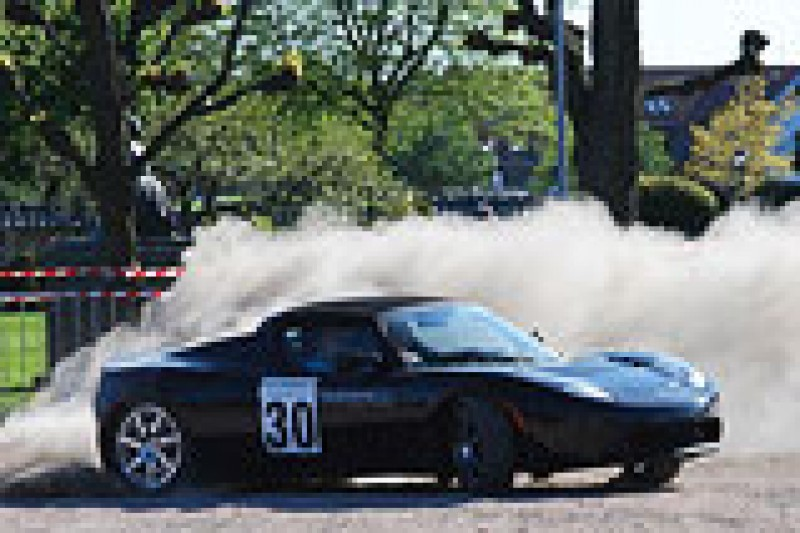 Zero Rally 2011