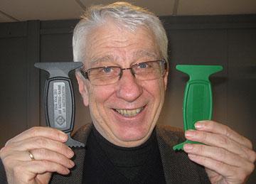 Frode Hagen Batteriretur