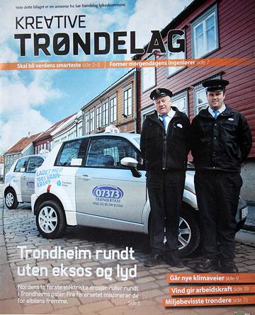 Kreative Trøndelag