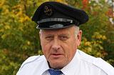 Arne Asphjell, eltaxisjåfør