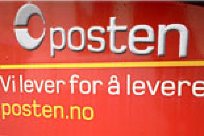 Eksosfri postdistribusjon i Trondheim
