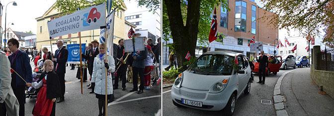 17.mai Stavanger