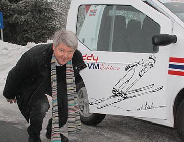 Olav Hansson