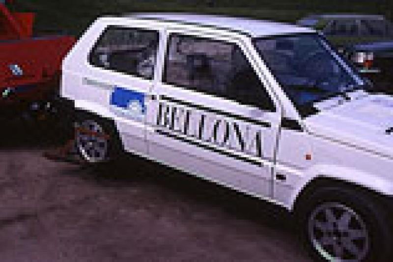Bellona i 25 år for elbil