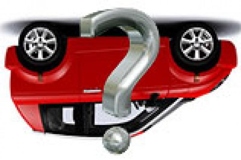 Hva gjør vi med elbilen Think?