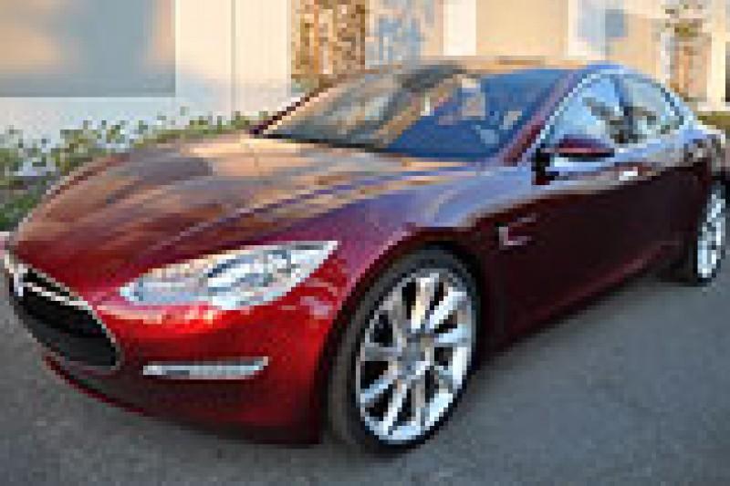 Tesla åpner virksomhet i Norge
