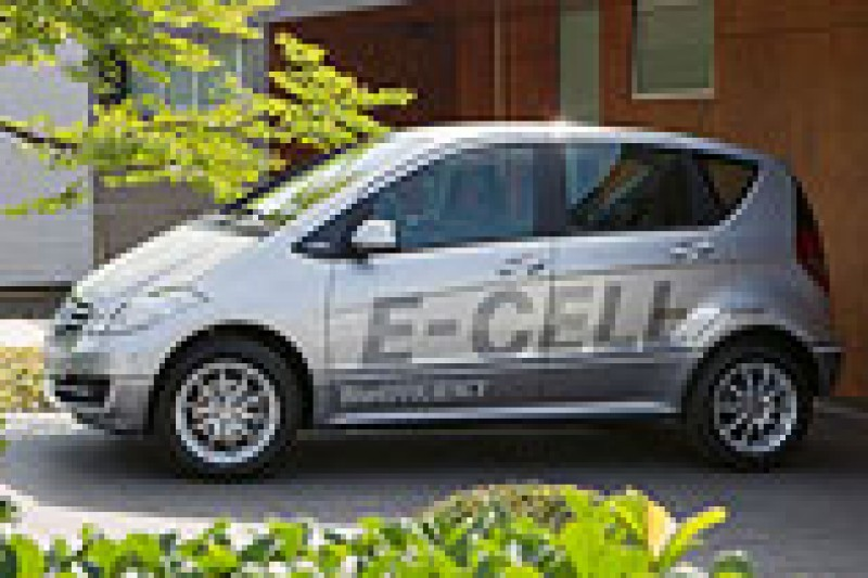 Tyskerne på elbiloffensiv