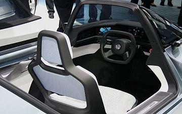 VW 1-seter el