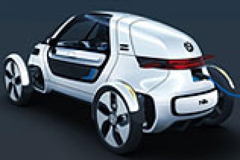Tysk bilindustri tar oppgaven sin alvorlig?