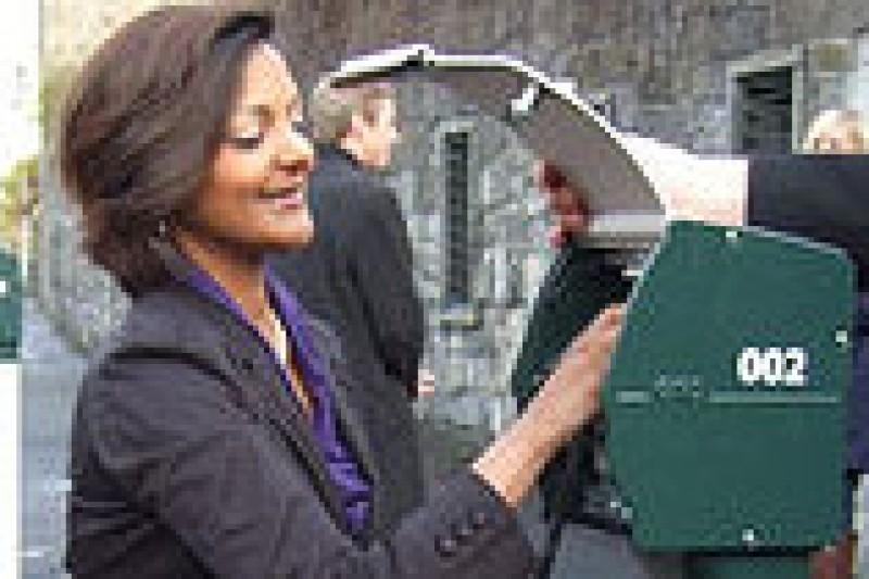 Oslo: 100 nye elbilladepunkt i 2012
