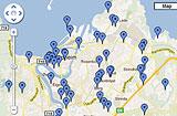 Ladestasjoner i Trondheim
