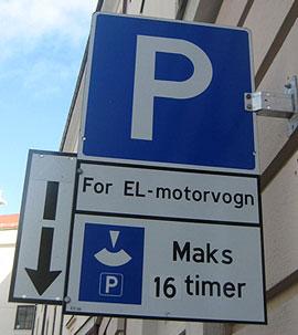 EL-motorvogn