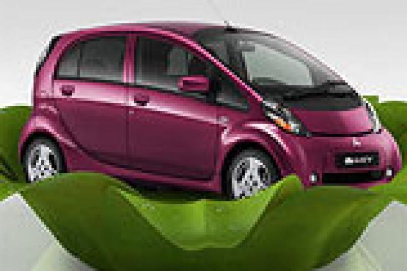 Røverkjøp på elbil