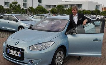 Renault Fluence Jessen
