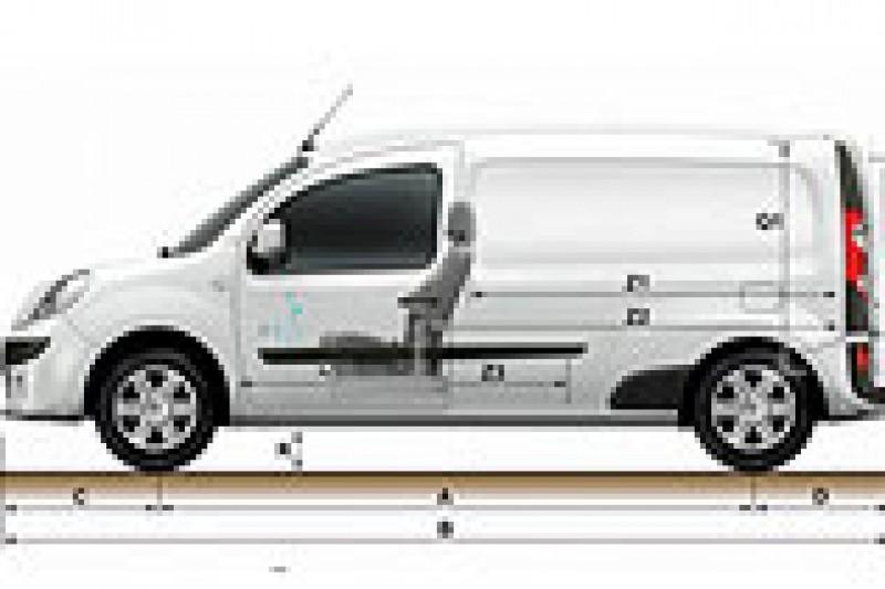 Renault har vist fram elbiler