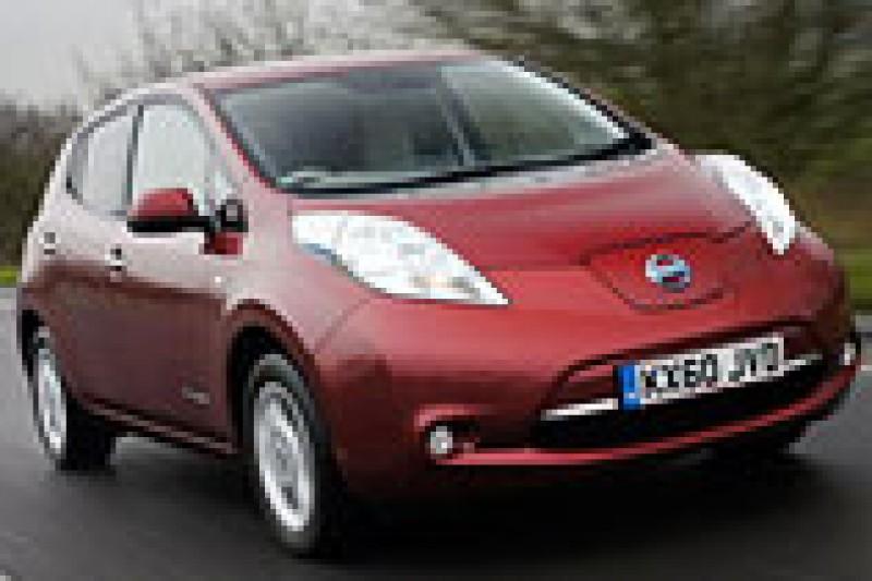 Presiseringer om Nissans infoskriv