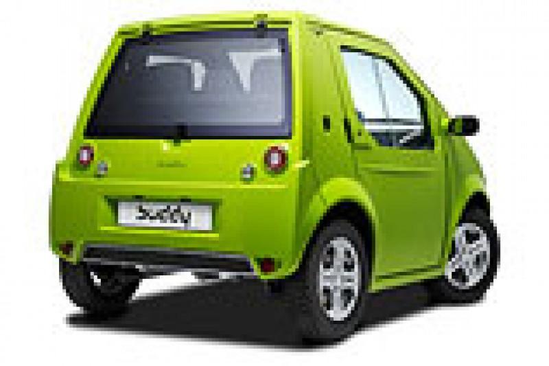 Nytt, norsk eierskap av elbilen Buddy